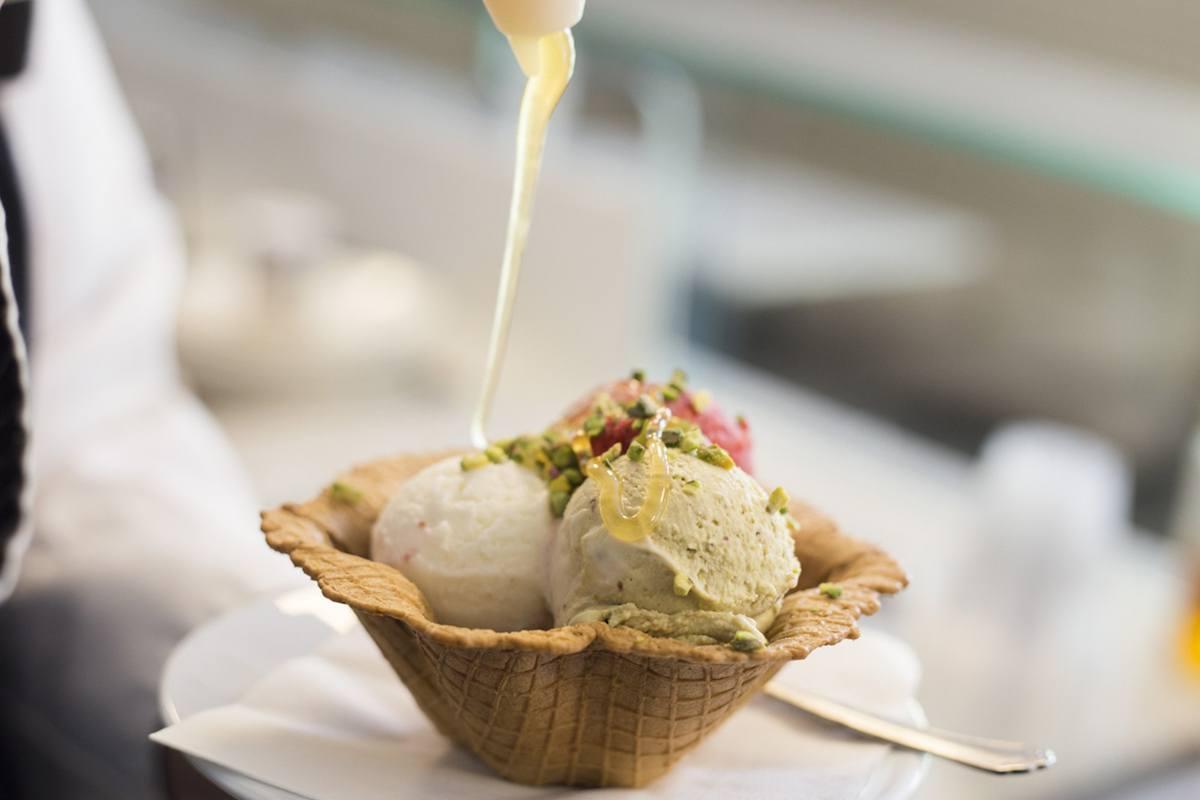 Freddo gelato: tutti i gusti dell'estate romana!