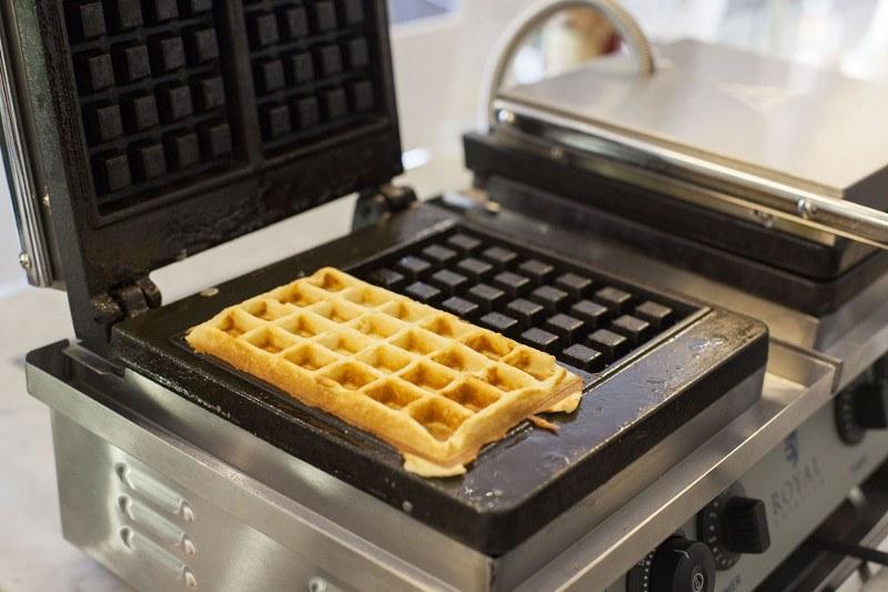 Waffle Roma