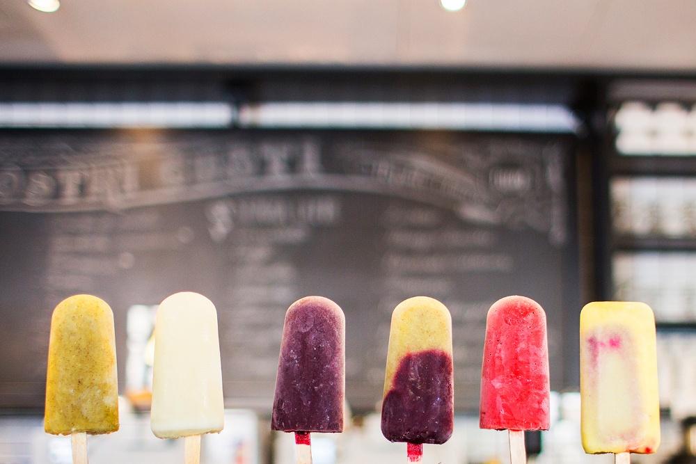 Ghiaccioli di frutta: ecco la ricetta per farli a casa!