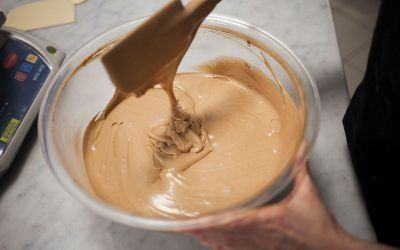 Come fare il gelato in casa senza macchina del gelato!