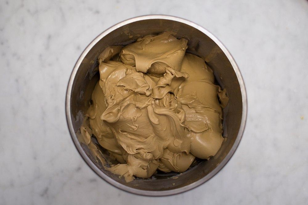 gelato senza latte e uova ingredienti