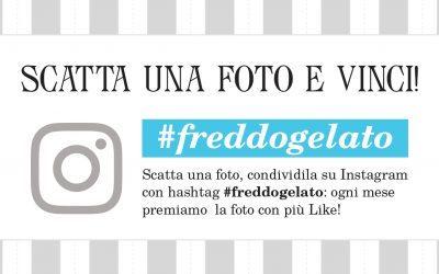 Scatta, Condividi e Vinci: partecipa al nostro contest su Instagram