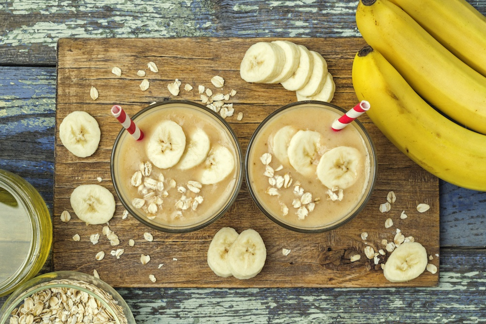 Frappè alla banana: la ricetta per farlo perfetto!